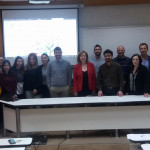 "Seminar: ""Research, Technology, Innovation, Data, Public Policy in Greece and European Funded Programmes"""